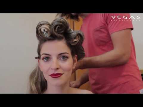 Making Of Vegas Cosmetics