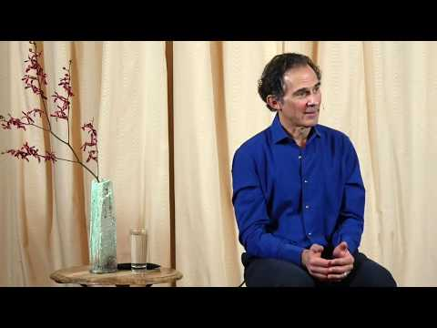 "Rupert Spira Video: ""When Will I Finally Be Awake?"""