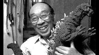 Take a moment today to remember all the irreplaceable memories that were given to us from a truly irreplaceable man. Thank you, Haruo Nakajima.
