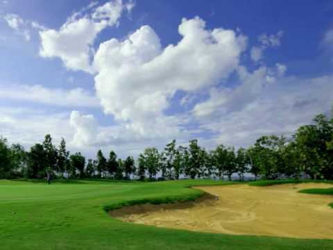 Chiang Mai Inthanon Golf Resort - Video