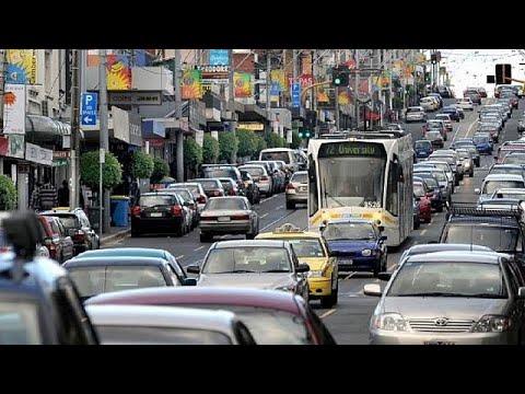 Τσεχία: Έκτακτα μέτρα εξαιτίας της περιβαλλοντικής ρύπανσης