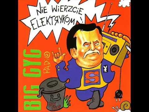 BIG CYC - Nie ma tu nikogo (audio)