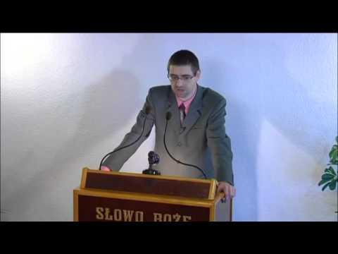 Odnow swoje relacje z Bogiem Jarosław Urbanowicz