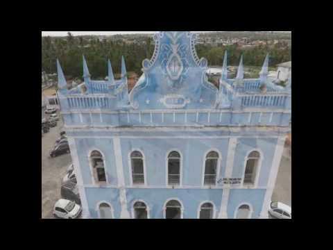 Festa da Padroeira de Nossa Senhora da Conceição de MacaíbaRN, de 28 de Novembro a 8 de Dezembro