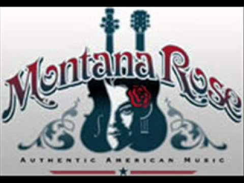 Blue Willow Belle - Montana Rose Band