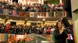 Creio Diante Do Trono 15 - Ana Paula Valadão