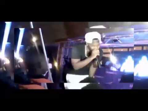 K.O FT KID X CARACARA PERFORMANCE (scrap Yard Nn By Wizphix)