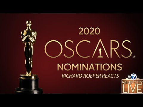 Oscars nominations 2020: Film critic Richard Roeper reacts