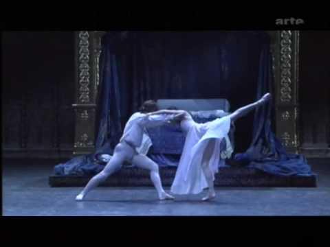 ROMEO AND JULIET - PROKOFIEV -ALESSANDRA FERRI