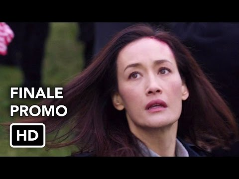 Designated Survivor 1.10 (Preview)