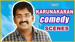 Video Karunakaran Comedy Scenes | Santhanam | Udhayanidhi | Vijay Sethupathi | Arya | Latest Tamil Comedy MP3, 3GP, MP4, WEBM, AVI, FLV Juni 2018