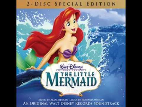 The Little Mermaid OST - 06 - Under The Sea