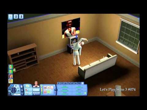 Lustige Momente und Lieder von Gronkh [Sims 3, Minecraft]