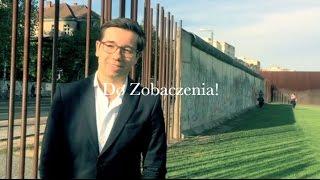 Marcin Antosiewicz dziekuje za współprace z TVP!!!