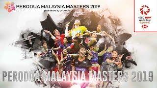 Video #PMM2019 - Court 1 (Day 1) MP3, 3GP, MP4, WEBM, AVI, FLV Januari 2019