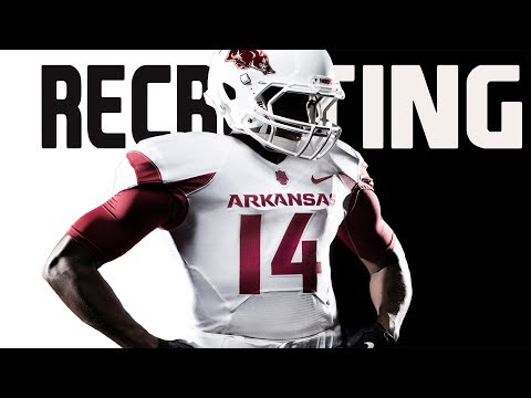 Razorback Football Recruiting Update : Dillon Johnson Likes Hogs