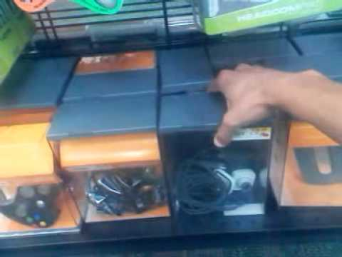 How to unlock anti theft security boxes