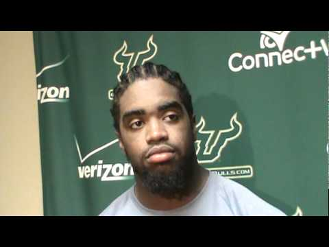 Ryne Giddins Interview 4/14/2012 video.