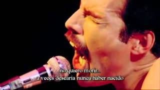 Video Queen Bohemian Rhapsody Subtitulada Rock Montreal MP3, 3GP, MP4, WEBM, AVI, FLV Mei 2018