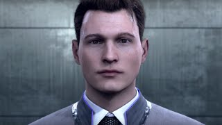 Detroit: Become Human Official Demo: What's Your Story Trailer by GameTrailers