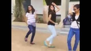 Deepthi Sunaina Dance For Modern Ramulamma  Song || Osey Ramulamma Movie