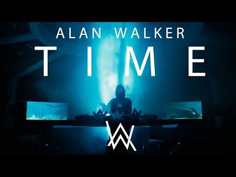 Alan Walker - Time at Golden Hour Festival (2020)