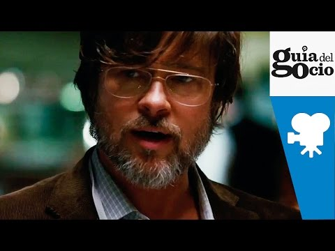 La gran apuesta ( The Big Short ) - Trailer castellano