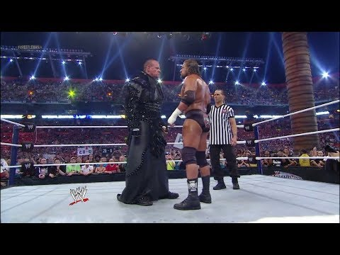 Undertaker Vs. Triple h Hell in a Cell Match Highlights HD - WWE Wrestlemania 28 Highlights Hd |