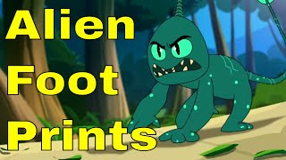 Video Chimpoo Simpoo - Episode 29 | Alien Foot Prints | Animated Series MP3, 3GP, MP4, WEBM, AVI, FLV Januari 2018