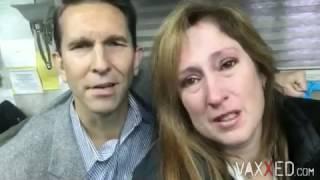Michigan Vaccine Injury: Brenda & David