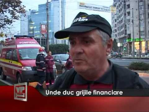 Unde duc grijile financiare