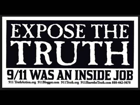 9/11 Was An Inside Job — Truth Without Colors — 2014 (видео)