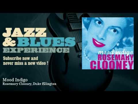 Tekst piosenki Rosemary Clooney - Mood Indigo po polsku
