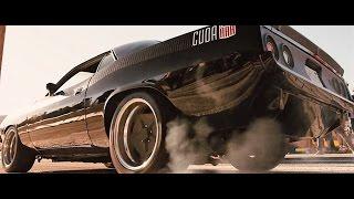Nonton 'Cuda & '70 Road Runner in Furious 7 Film Subtitle Indonesia Streaming Movie Download