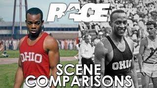Nonton Race (2016) - scene comparisons Film Subtitle Indonesia Streaming Movie Download