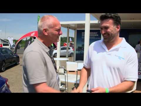 bfp Fuhrpark FORUM 2017 am Nürburgring