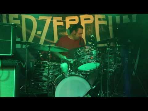 Led Zeppelin Southern revival