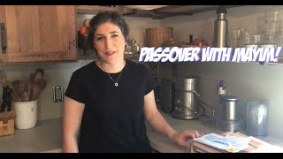 Passover with Mayim full download video download mp3 download music download