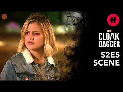 Marvel's Cloak & Dagger Season 2, Episode 5 | Tandy is Taken | Freeform