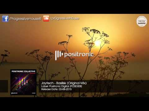 Jaytech - Basilisk (Original Mix) [Positronic Digital]