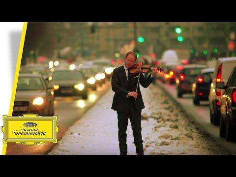 Daniel Hope - Ludovico Einaudi - I giorni (Official Video)