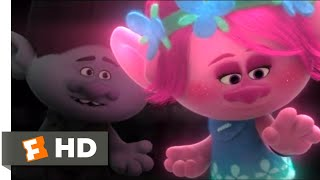 Nonton Trolls (2016) - True Colors Scene (9/10) | Movieclips Film Subtitle Indonesia Streaming Movie Download