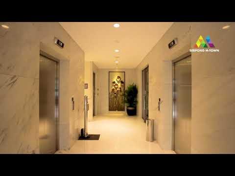 Apartemen Dengan Gaya Hidup Dinamis di Summarecon Serpong