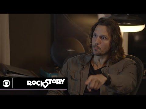 Rock Story: capítulo 129 da novela, sábado, 8 de abril, na Globo