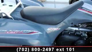 5. 2008 Yamaha Wolverine 450 4x4 - Ridenow Powersports on Boul