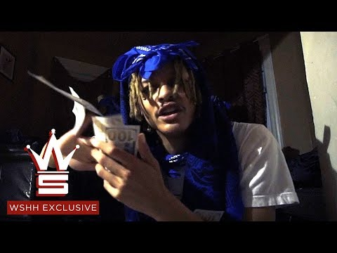 "Squidnice ""Craccen"" (WSHH Exclusive - Official Music Video)"