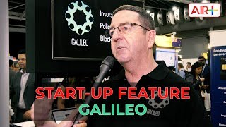 Singapore FinTech Festival: Start-ups to watch out for - Galileo Platforms