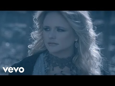 Miranda Lambert – Over You