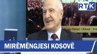 Mysafiri i Mëngjesit - Fatmir Sejdiu 11-Vjetori i Pavarësisë 17.02.2019