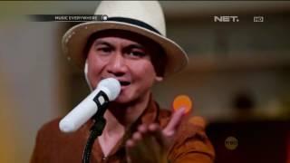 Anji - Kekasih Terhebat (Live at Music Everywhere) **